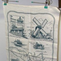 Image of 1978.009.001 - Towel