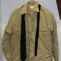 Image of 1988.001.012 - Uniform