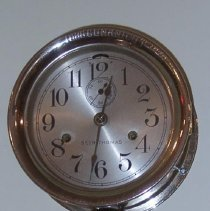 Image of 1990.002.002 - Clock