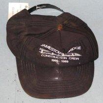 Image of 2006.012.002 - hat