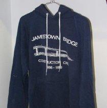 Image of 2006.025.001 - shirt