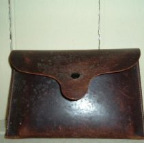 Image of 2006.063.001 - Wallet