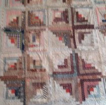 Image of 2007.023.002 - QUILT