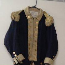 Image of 2008.009.004 - Uniform