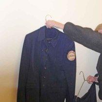 Image of 2009.012.004 - Jacket