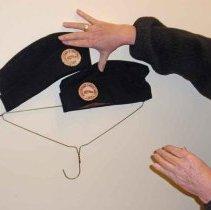 Image of 2009.012.005 - Hat