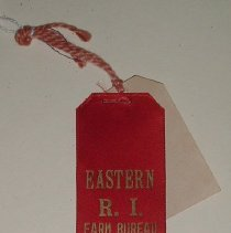 Image of 2011.022.001 - Ribbon, Commemorative