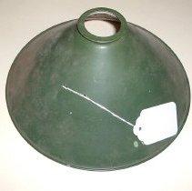 Image of 2011.025.001 - Shade, lamp