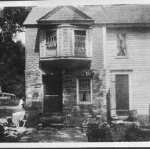 Image of P1921.008 - Samuel Carr house