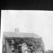Image of P1921.010 - Hammond House