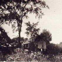 Image of P1921.011 - Tiddeman Hull house