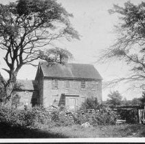 Image of P1921.012 - Hazard Farmhouse
