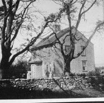 Image of P1921.013 - Hazard Farmhouse