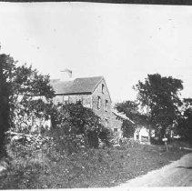 Image of P1921.030 - Battey house