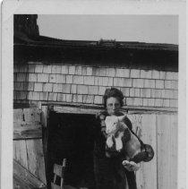 Image of P1982C.027 - Helen Tefft