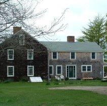 Image of P2004M.195 - John J. Watson House (6-2)