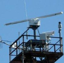 Image of P2008.025.001 - Radar and camera surveillance system