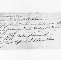 Image of T2014.402.029 - December 15, 1834