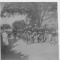 Image of P2008.021.142 - Newport parade