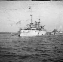 Image of P2016.101.077 - Navy ships