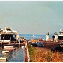 Image of P2017.100.002 - West Ferry