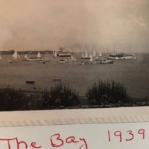Image of P2017.103.021 - The Bay 1939