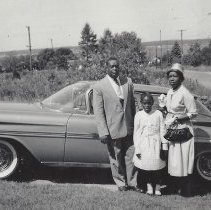 Image of P2017.104.003 - William H. Southern Sr. Family