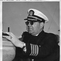 Image of P2017.106.001 - Rear Admiral Ralph C. Alexander