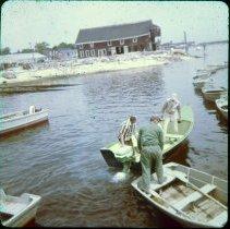 Image of P2017.110.002 - Dutch Harbor Boat Works