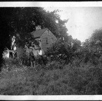 Image of P1921.003 - Underwood farmhouse
