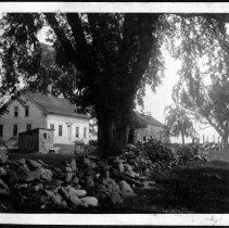 Image of P1921.006 - John Hull Weeden house