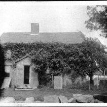 Image of P1921.009 - The Hammond House