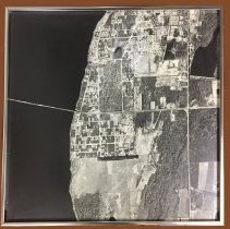 Image of P2017.020.001 - Aeiral of Jamestown Shores