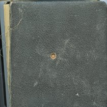 Image of P2017.025.001 - Photograph album from 1930's and 1940's