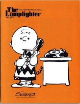 Image of LMAG-011/Lamp/1978FALL