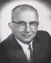 Image of Theron Fox, 1966