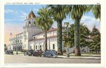 Image of Civic Auditorium, San Jose, CA