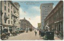 Image of 1st & Santa Clara St., San Jos