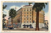 Image of Saint Claire Hotel, San Jose,