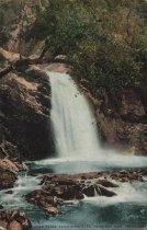Image of Water Fall, Alum Rock Park