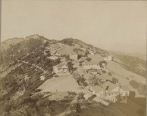 Image of Mount Hamilton Buildings