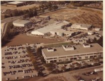 Image of Aerial view, Hewlett Packard f