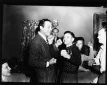 Image of Max Baer at Lou's Village