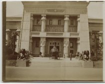 Image of Rosicrucian Museum, Naglee and Park Ave, c. 1940