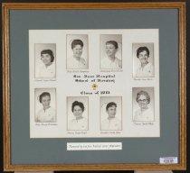 Image of 2004-45 - San Jose Hospital Collection