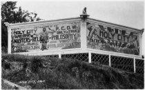 Image of Holy City, 1928