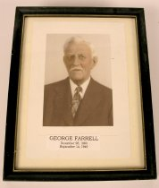 Image of 2007-6 - Harry Farrell Papers