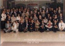 Image of San Jose High School Class of 1953, 41 Year Reunion.