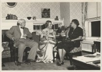 Image of 2003-34 - Perham Collection - Lee and Marie de Forest Papers