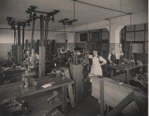 Image of National Radio workshop, San Francisco, 1919